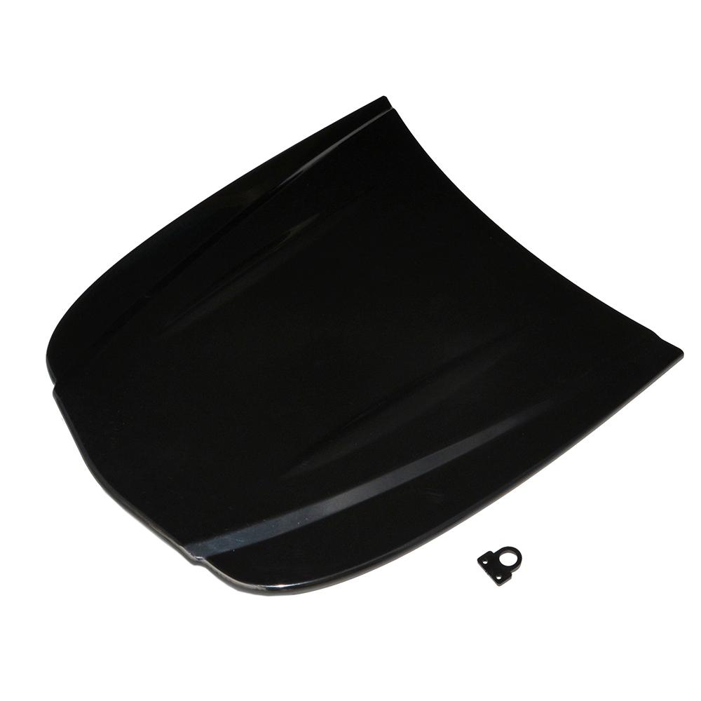 10'' x 12'' Model Car Hood Vinyl Display