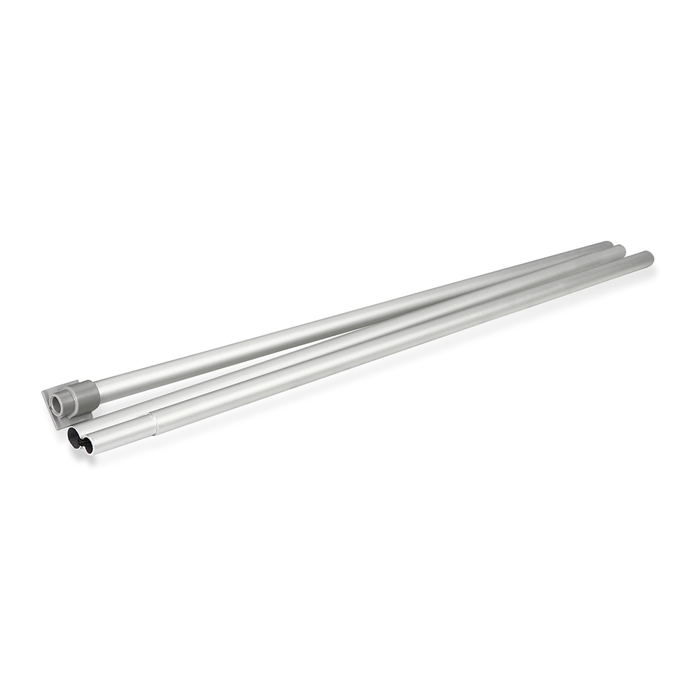 Economic Roll Up Replacement Pole