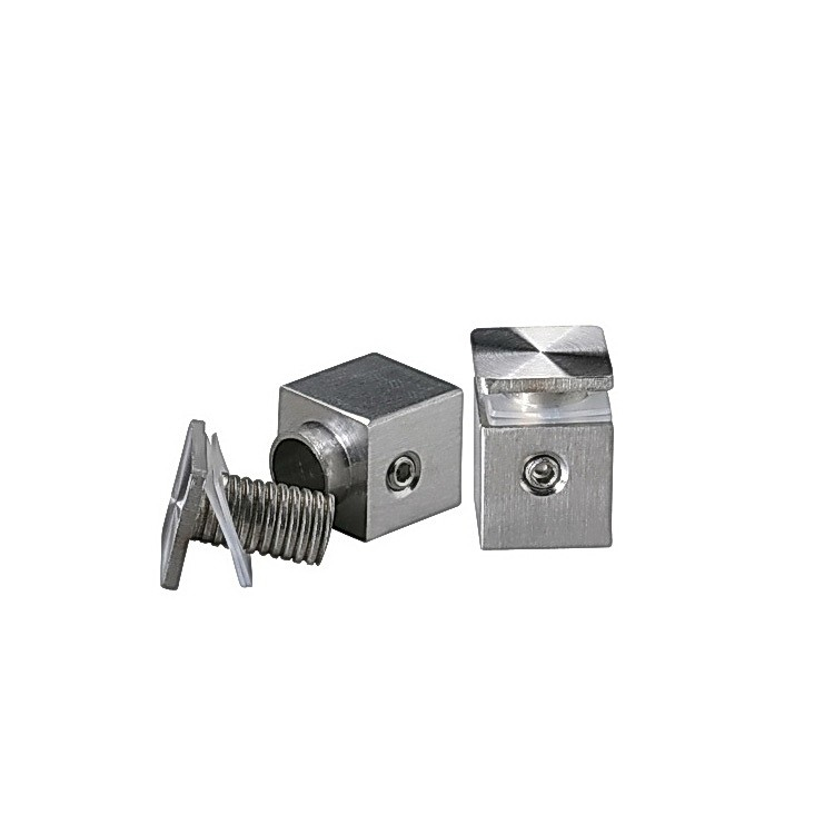• For use in either Inside only or Outdoor and Inside use • Available in 1/2'', 7/8'', and 1-3/16'' cube diameters
